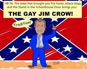 Gay Jim Crow1