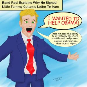 Rand Helps