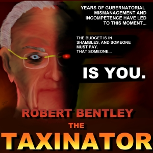 THE TAXINATOR2
